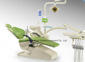 2017 New Cheaper Dental Equipment Unit Chair pictures & photos