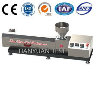 Ty-7004 Laboratory Single-Screw Extruder / Machine pictures & photos