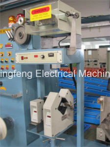 Fluoroplastic Teflon Cable Extrusion Production Line for FEP, PFA, ETFE pictures & photos