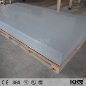 Solid Surface Wall Panel Material Solid Surface Slab pictures & photos