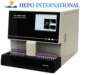 28 Parameters Full Automatic Hematology Analyzer pictures & photos