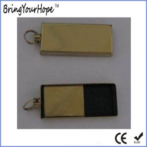 Pop-up Style Mini USB Stick with Hidden USB Port (XH-USB-166) pictures & photos