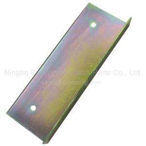 Precision Stamping Sheet Metal Part of Operation Panel pictures & photos