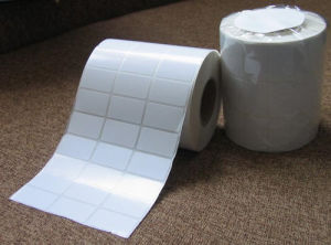 High-Quality Adhesive Labels, Thermal Printing Label pictures & photos