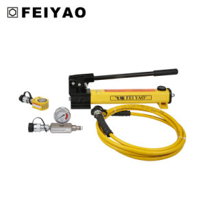 (FY-RSM) Hydraulic Flat Jack Spring Return Cylinders pictures & photos