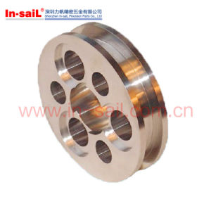 Customized CNC Machining and Turning Auto Part pictures & photos