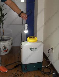 Kobold 12V Agriculture Electric Knapsack Sprayer pictures & photos