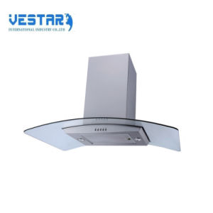 Special Useful Copper Island Range Hood Grease Filter pictures & photos