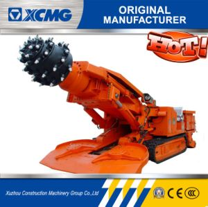 XCMG Official Ebz160 Boom-Type Roadheader Machine for Sale pictures & photos