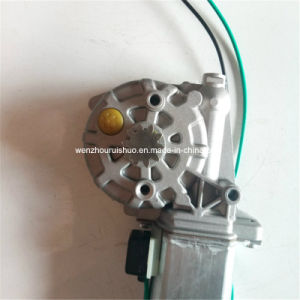 0130821073 81286016019 Power Window Lift Motor Use for Man pictures & photos