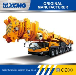 XCMG Official Manufacturer Qay800 800ton All Terrain Crane pictures & photos