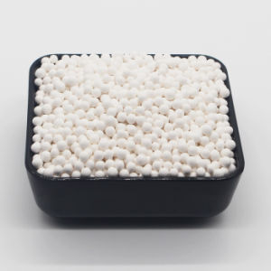 Stock! Activated Alumina as Desiccant pictures & photos