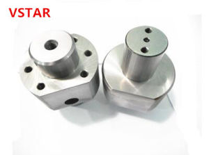 High Precision Factory Customized CNC Machining Part by Milling pictures & photos