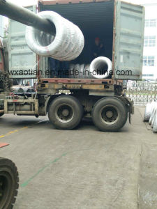 Chq Medium Carbon Steel Wire (SAE1035) for Hot Sale pictures & photos