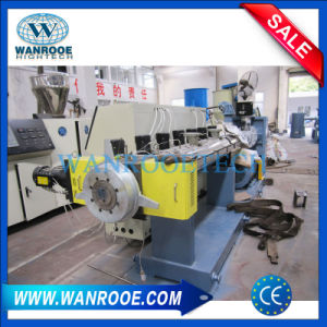 Pnhs Hot-Sale Recycling LDPE HDPE PP PE Film Plastic Granulating Machine pictures & photos