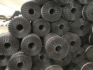20/20 Kn/M PP Biaxial Geogrid Lowest Price in China pictures & photos