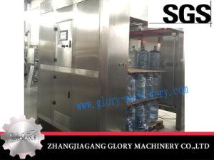 Gantry Stacker Crane for 5gallon Bottles /Barrel Palletizer pictures & photos