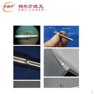 Best Price Fiber Laser Automatic Welding Machine for Sensor pictures & photos