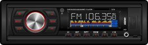 Wholesale Detachable 1 DIN Car Radio with Aux/USB/SD pictures & photos