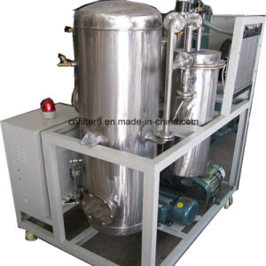 Particles Odor Water Acid Alcohol Removal Cooking Oil Purifier (COP-30) pictures & photos