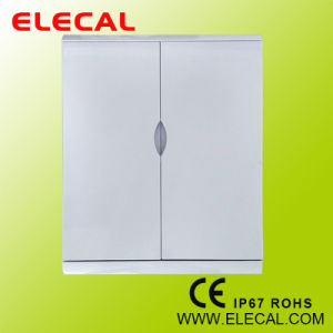 Double Doors Box, Electric Cabinet (30 ways) pictures & photos