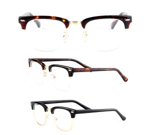 Fashion Cp Eyebrow Optical Frames Eyeglasses Spectacle pictures & photos