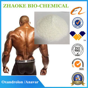 Anavar for Bodybuilding Steroid with 99% High Purity pictures & photos