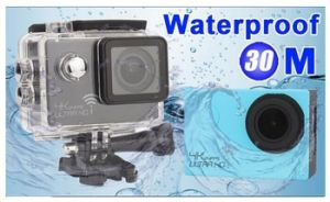 4k Sport Action Camera Full HD 1080P pictures & photos