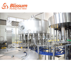 Full-Automatic 12, 000bph Mineral Water Filling Line Production Plant pictures & photos