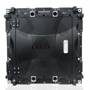 HD P2.5 Die-Casting LED Cabinet for Rental LED Display Screen pictures & photos