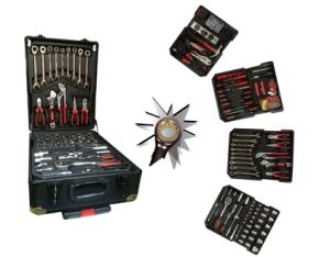 399 PCS Popular in Europe Car Repair Tool Set Kit pictures & photos