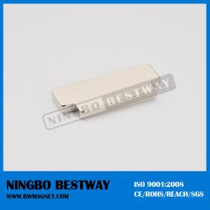 Customized Shape Neodymium Magnet pictures & photos