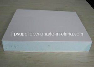 FRP XPS Panel, Insulation Panel pictures & photos