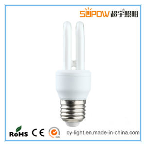 2u 5W Energy Saving Lamp pictures & photos