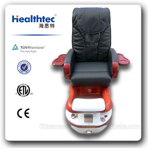 Salon Beauty Equipment Suppliers Pedicure Chairs (A202-17-K) pictures & photos
