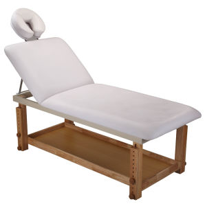 Salon Massage Bed Comfortable Facial Bed for Sale pictures & photos