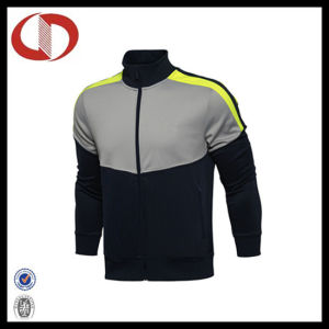 2016 Latest Design Custom Logo Sports Jacket for Male pictures & photos