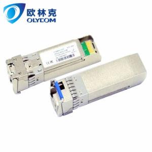 10g Sm CWDM 60km LC SFP Transceivers with CE (OSPLXG60D-xx)