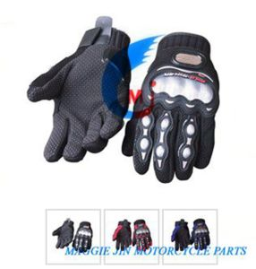 Motorcycle Accessories Motorcycle Glove 02 of Good Quality pictures & photos