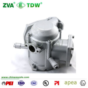 Variable Area Doppler Flowmeter Calibration Types Turbine Diesel Flow Meter Low Flow Flowmeter for Fuel Filling Dispenser pictures & photos