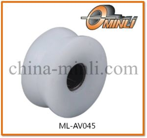 Plastic Pulley with Needle Bearing (ML-AV045) pictures & photos