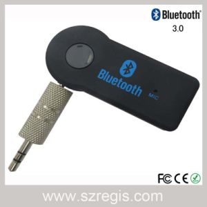 Hands-Free Wireless Car Music Bluetooth 3.0 Dongle Receiver Adapter pictures & photos