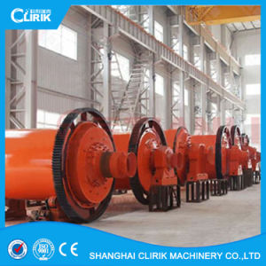 100-500tpd Ball Mill Grinding by Audited Supplier pictures & photos