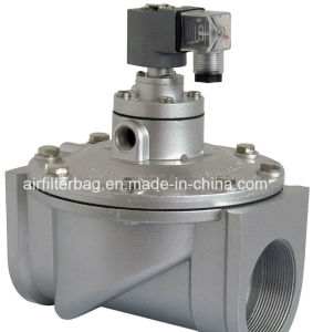 Electro-Magnetic Pulse Valves (DMF-T) for Dust Collector pictures & photos