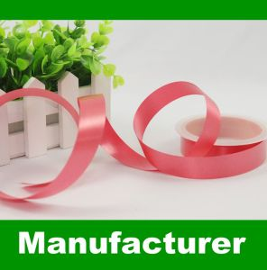 Customized Colorful Poly Curling Gift Ribbon (WLG-1030) pictures & photos