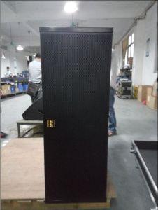 "Outdoor 2*12"" 8ohm 1000W PRO Line Array Speaker Box pictures & photos"