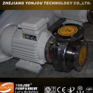 Anti-Corrosive Centrifugal Stainless Steel Pump pictures & photos