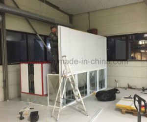 Professional Semi Down Draft Paint Spray Booth with Ce Approved pictures & photos