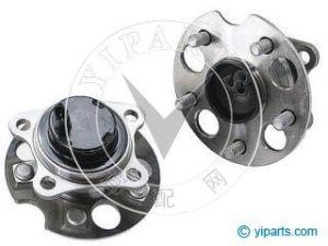 Wheel Hub Bearing 512283 for Lexus
