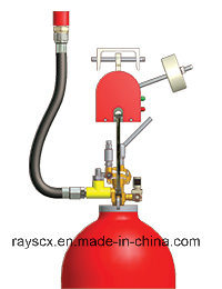 UL Listed CO2 Fire Extinguishing System pictures & photos